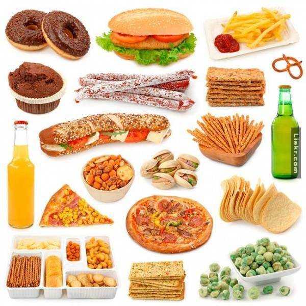 อาหารมะเร็ง